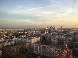 Warsaw Airport Map Hotel Hampton By Hilton Warsaw City Poland Booking Com