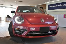 pink volkswagen beetle for sale making a statement 2017 pink edition beetle volkswagen of kamloops