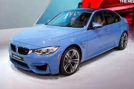 2015 bmw sedan 2015 bmw m3 side front end 372 cars performance reviews and