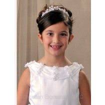 communion headpieces 94 best communion veils communion headpieces images