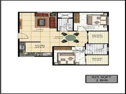 floorspace 2bhk 925sft dreamz siddhi project