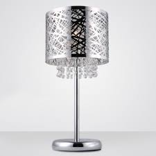 fashion style table lamps crystal lights takeluckhome com