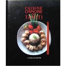 livre cuisine chinoise couvertures images et illustrations de cuisine chinoise de tahiti