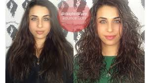 straight or curly hair for 2015 straight hair to wavy hair youtube