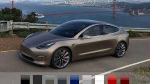 Tesla Minivan Here U0027s How Tesla Is Preparing For The Model 3 Launch Roadshow