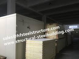 panneaux de chambre froide matériaux de construction bon marché chambre froide panneau prix
