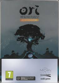 ori and the blind forest definitive edition limited edition