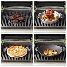 cuisine weber with the weber spirit gourmet bbq system you ll be more