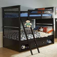 Bunk Beds Twin Over Full With Desk Build A Bear Bunk Bed With Desk Home Design Ideas
