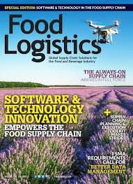 food logistics july 2016 by supply demand chain food logistics issuu
