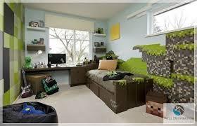 video game themed bedroom sensational inspiration ideas minecraft bedroom decorations on