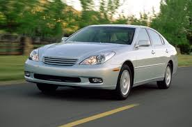 lexus truck 2009 2002 lexus es300 fuel infection