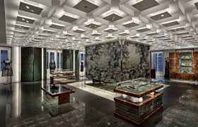 dolce u0026gabbana opens new flagship store in milan on via