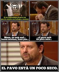 Masterchef Meme - los memes de masterchef humor taringa