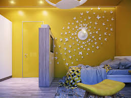 17 kids bedroom wall designs ideas design trends premium psd contemporary kids bedroom wall