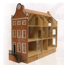 Little Darlings Dollhouses Customized Newport by 1632 Best Dollhouse Images On Pinterest Construction