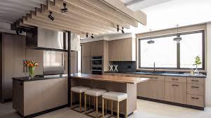 light wood kitchen cabinets modern interior design modern light wood kitchen makeover
