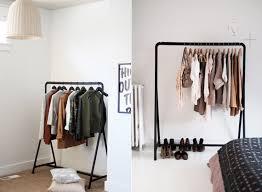 How To Build A Closet In A Room With No Closet Design Dilemma No Closet No Problem U2039 Ty Pennington