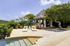 yemanja house mustique st vincent and grenadines caribbean
