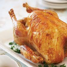 Turkey Basting Recipes Thanksgiving Old Fashioned Roast Turkey With Gravy Cook U0027s Country