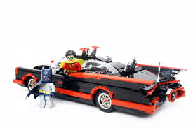 batman car lego 1966 batmobile by orion pax led scale lego gallery