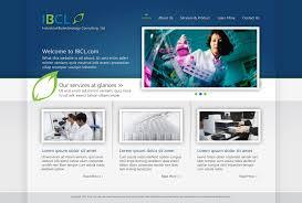 website homepage design best home page design unique design 36 ibcl homepage design