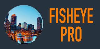 Lensa Cembung Selfie fisheye lens pro aplikasi di play
