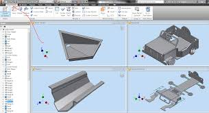 100 autocad mechanical 2012 tutorial guide inventor lt 3d