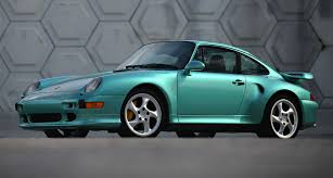 80s porsche are prices for the air cooled porsche 911 turbo finally shooting