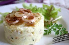 recette purée bretonne à l andouille cuisinez purée bretonne à l