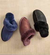ugg scuffette slippers on sale ugg australia scuffette ii luster slipper slippers