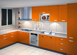Plain Fine Kitchen Cabinet Designs Modern Kitchen Cabinets Modern - Cabinet designs for kitchen