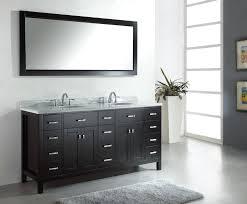 72 bathroom vanity top double sink 72 inch bathroom vanity single sink nomobveto org