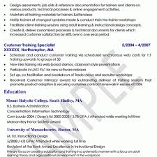 Sample Resume India by Samples