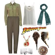 Indiana Jones Halloween Costumes 14 Halloween Costumes Tomboy Love Theberry