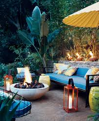 themed outdoor decor 7 tips for creating an outdoor oasis