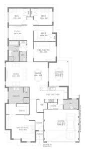 Upside Down Floor Plans Maximise Your View With The Stunning Reverse Living Design The