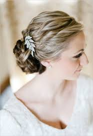 medium hair styles with barettes wedding hairstyles medium length hair hair barrettes for wedding