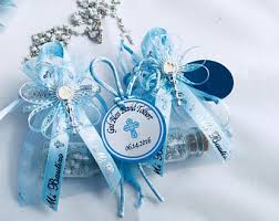 baptism party favors baptism favors etsy