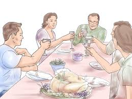 thanksgiving cartoon jokes how to survive thanksgiving as a vegetarian 9 steps