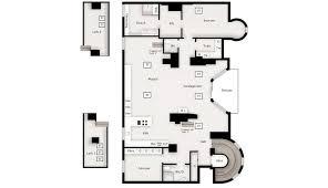 Loft Apartment Floor Plan Floor Plan Loft Apartment In Kungsholmen Stockholm