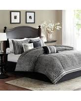 Home Essence Comforter Set Don U0027t Miss This Deal Portola 12 Piece Comforter Set Red White