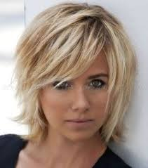 Bob Frisuren Die Sch Sten Cuts by Medium Length Cut With Bangs Would Like In Different Color
