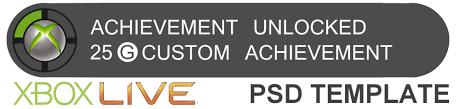 xbox achievement template roberto mattni co