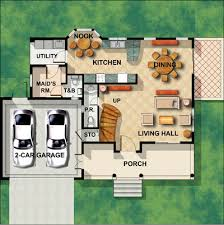 House Design With Floor Plan Philippines House Plans And Floor Plans Philippines House Design Plans