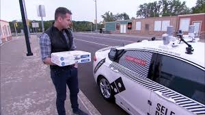 is dominos open on thanksgiving domino u0027s pizza hopes to roll out self driving delivery nbc news