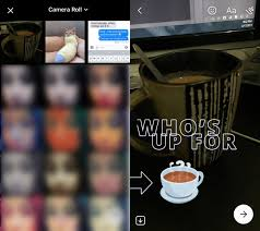 photos of the day a how to share a facebook messenger day story