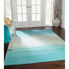Blue Ombre Rug Floor Cheap 5x8 Rugs Area Rugs 10x12 Turquoise Area Rug