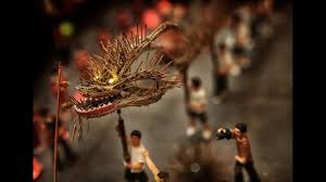 Miniature by Artists Bring Hong Kong U0027s Past To Life In Miniatures Cnn Style