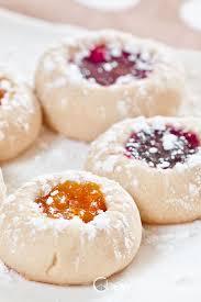 best 25 easy thumbprint cookies ideas on pinterest thumbprint